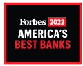 Forbes Best Banks 2021