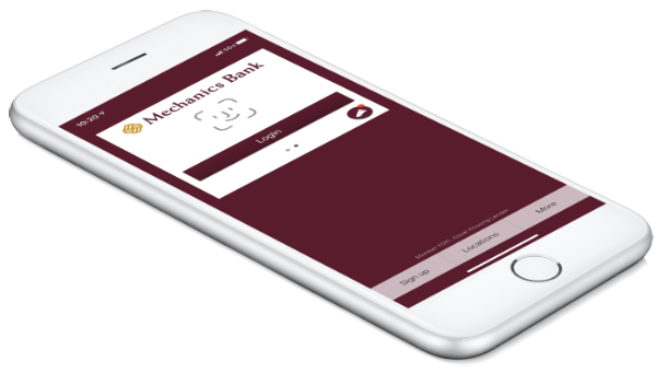 mechanics-bank-phone-app